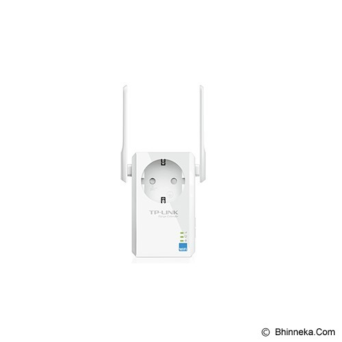 TP-LINK WiFi Range Extender with AC Passthrough [TL-WA860RE] - Range Extender